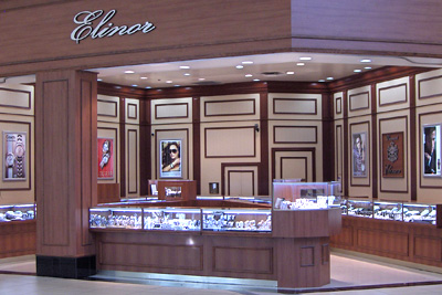 Diamants Élinor