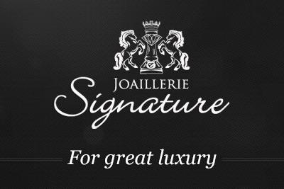 Joaillerie Signature